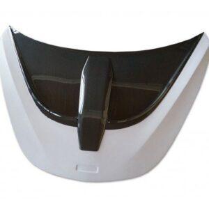 Capota fata McLaren 540 C / 570 S COUPE / GT / SPIDER fibra carbon Novitec