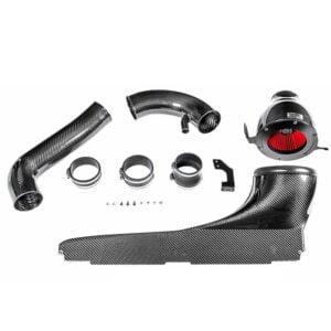 Admisie aer sport Audi 8V RS3 Black Carbon EVENTURI