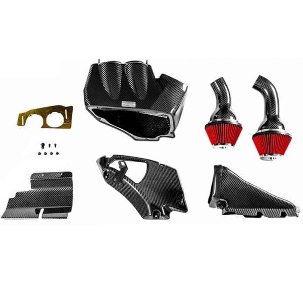Admisie aer sport Audi C7 RS6/RS7 Black Carbon EVENTURI
