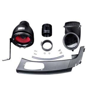Admisie sport Honda Civic FK2 Black Carbon EVENTURI