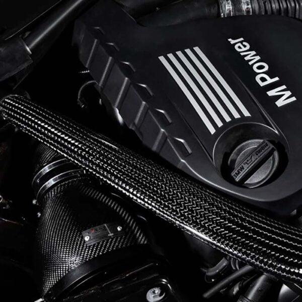 Admisie sport M3 F80 M4 F84 BMW Black Carbon EVENTURI