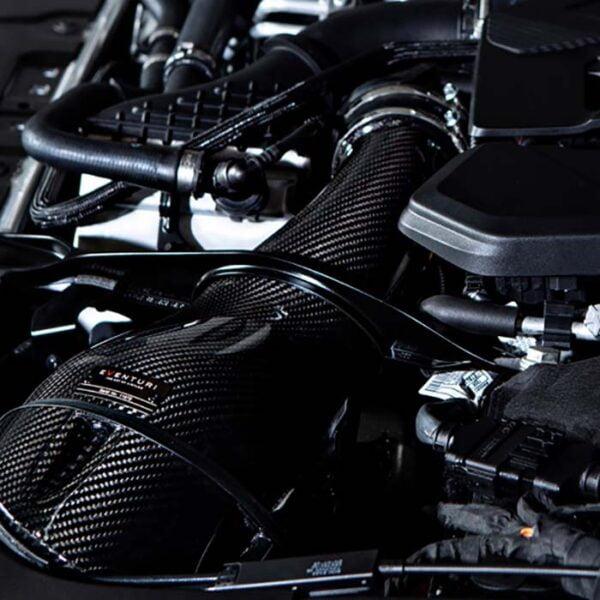 Admisie sport M8 F92 BMW fibra carbon EVENTURI
