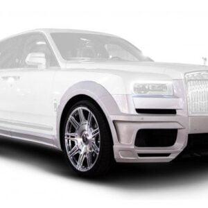 Bodykit Overdose Rolls Royce Cullinan Novitec
