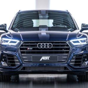 Bodykit Wide Audi SQ5 80A0 ABT Sportsline