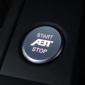 Buton Start-Stop ABT Audi S1 8X0