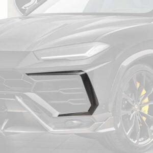 Canal admisie aer fibra carbon Lamborghini Urus TOP CAR Design
