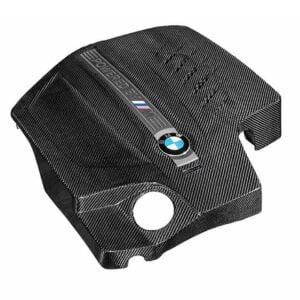 Capac motor BMW F87 M2 Black Carbon EVENTURI
