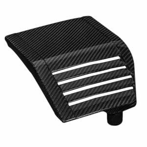 Capac motor lateral Honda Civic FK2 Black Carbon EVENTURI