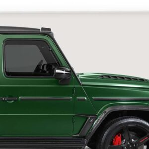 Capace oglinzi fibra carbon Mercedes Benz G-class W463 INFERNO Topcar Design