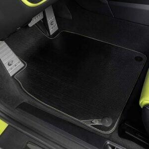 Covorase interior Porsche Cayenne Turbo E3 9YA Techart
