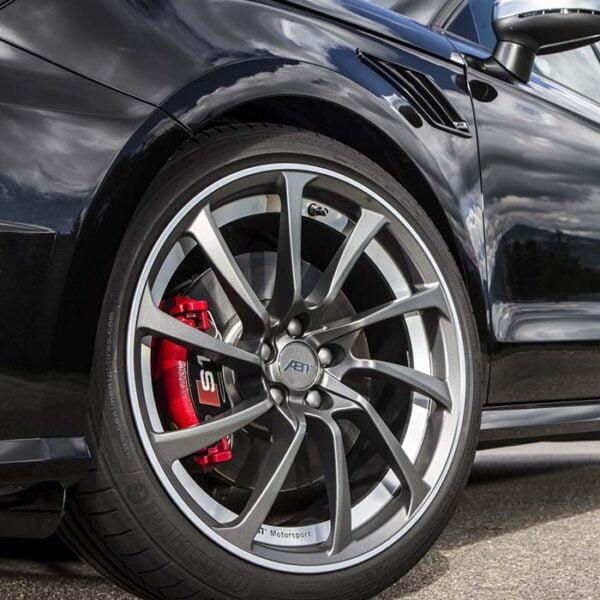 Janta ABT 18 Audi S1 8X0