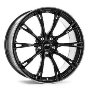 Janta ABT 20 GR Audi S3 8V07 Glossy Black