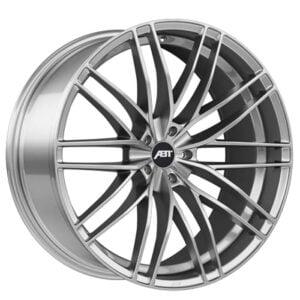 Janta ABT 22 Audi S8 4H4 HR-F Shadow Silver