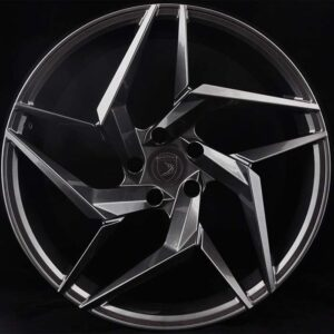 Jante forjate Lamborghini Urus 22 Stealth Edition Topcar Design