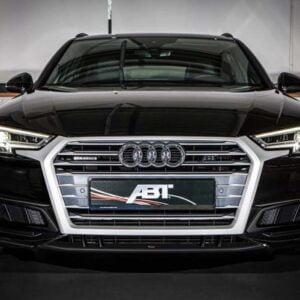Ornament grila fata Audi S4 8W0A ABT Sportsline