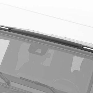 Panou led-uri plafon fibra carbon Mercedes Benz G-class W463 INFERNO Topcar Design