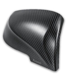 Capace oglinzi fibra carbon BMW 340i (F30, F31) AKRAPOVIC