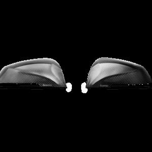 Capace oglinzi fibra carbon lucios BMW 2016 - 2020 AKRAPOVIC